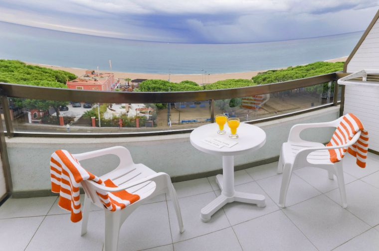 Hotel Tropic Park, Malgrat de Mar