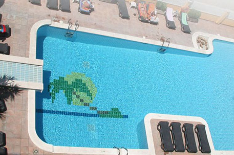 Hotel Tropic Park Bewertung