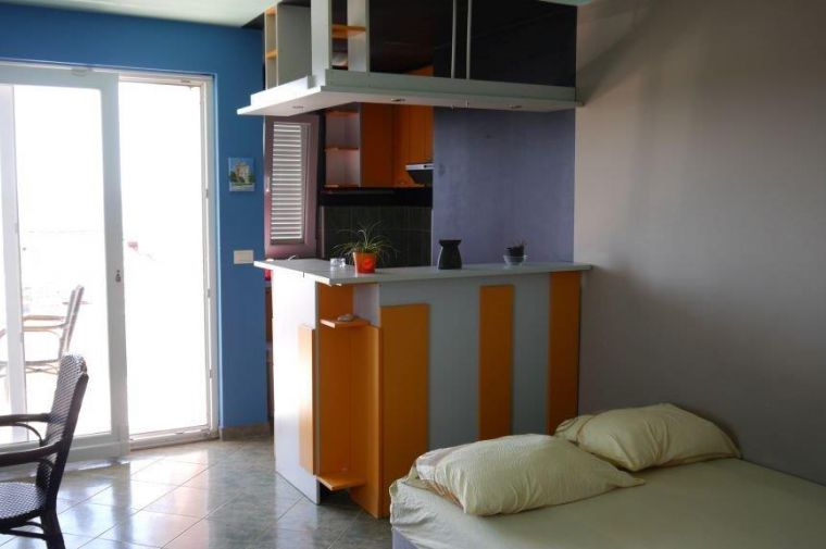 3-Star Apartments, Novalja
