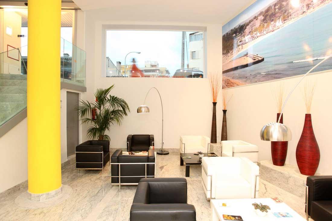 Apartments Bahia Real, Playa de Palma