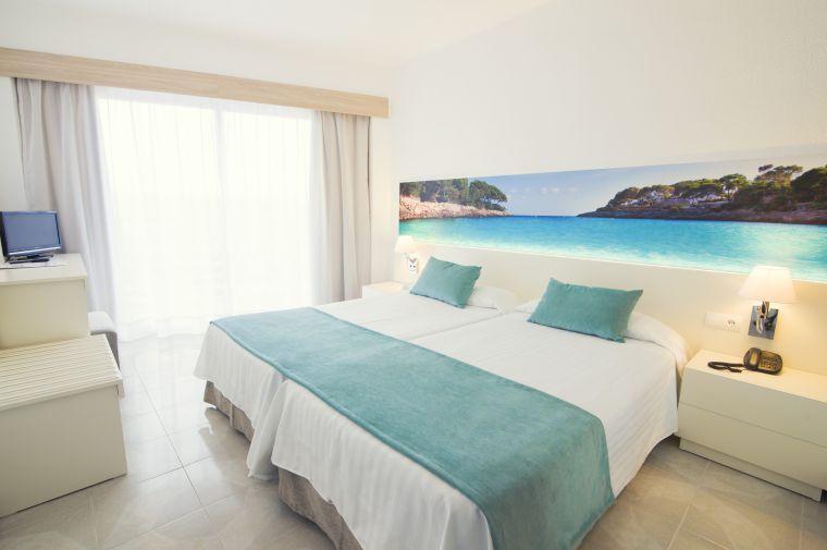Bahamas, Playa de Palma