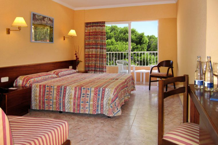 Hotel Fergus Capi Playa, Playa de Palma