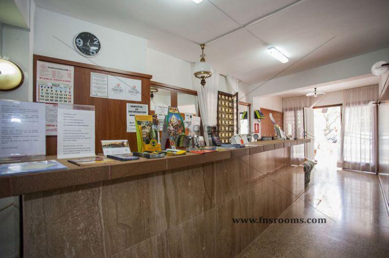 Hostel Arenal Pins, Playa de Palma