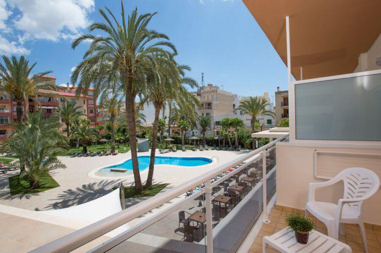 Hotel Ayron Park, Playa de Palma