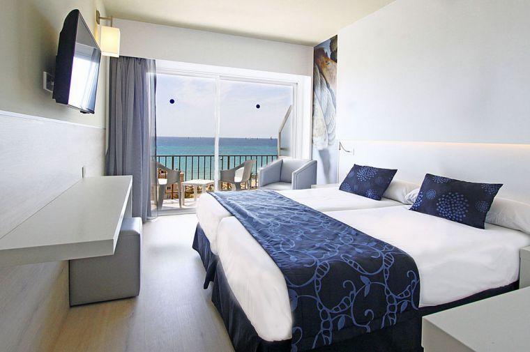 Hotel BG Java, Playa de Palma