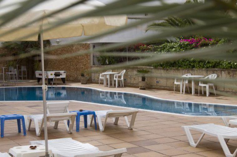 Hotel Blue Sea Tower, Playa de Palma