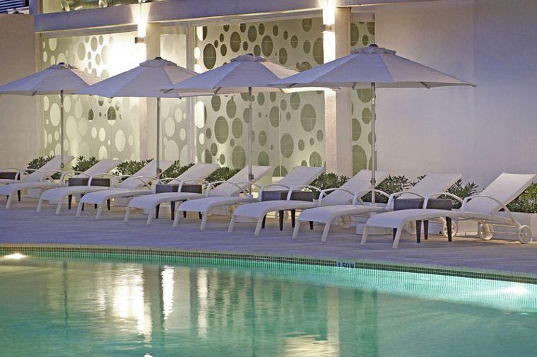 Hotel Caballero, Playa de Palma