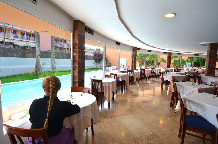 Hotel Geminis, Playa de Palma