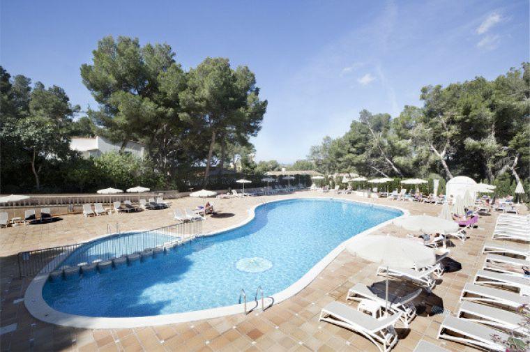 Hotel Grupotel Orient, Playa de Palma