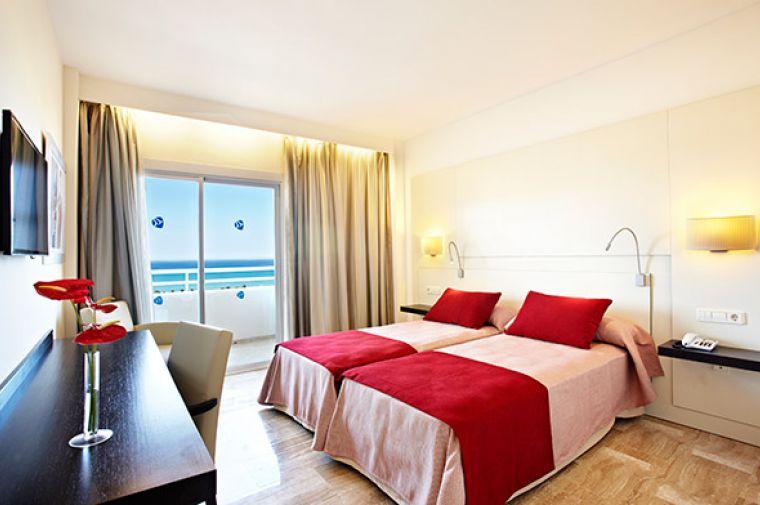Hotel Grupotel Taurus Park, Playa de Palma