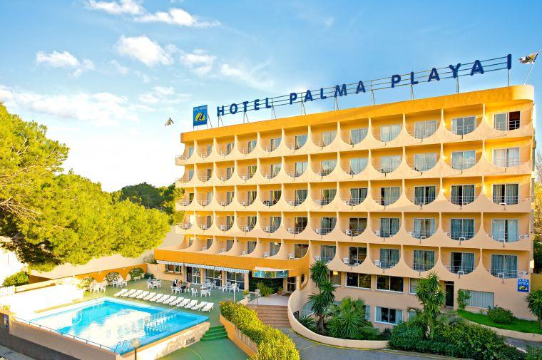 Hotel Palma Playa Los Cactus, Playa de Palma