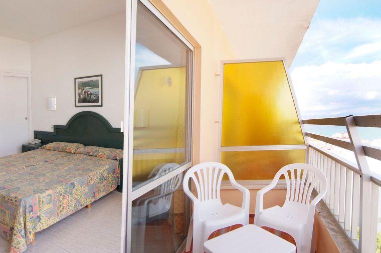 Hotel Pinero Bahia de Palma, Playa de Palma