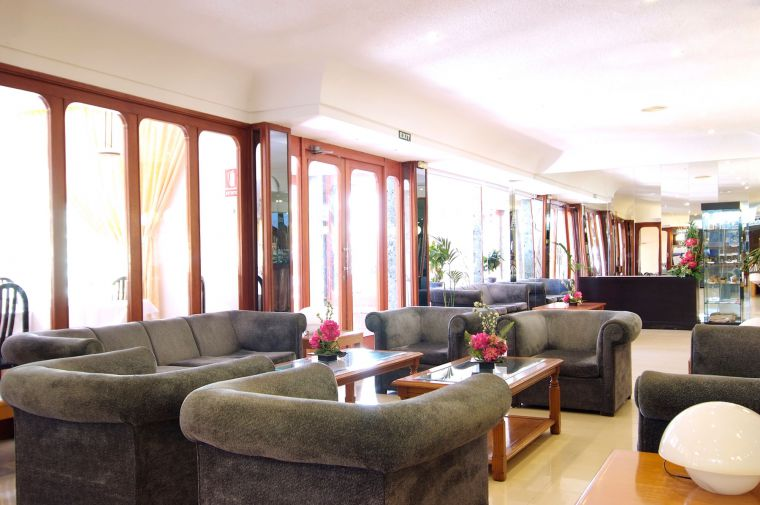 Hotel Pinero Tal, Playa de Palma