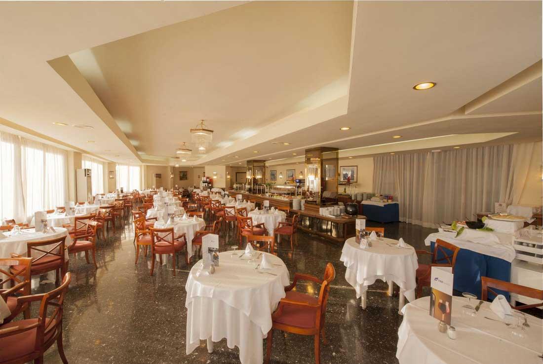 Hotel THB Maria Isabel, Playa de Palma
