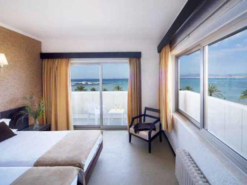 Hotel Whala Beach, Playa de Palma