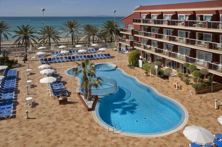 Neptuno, Playa de Palma