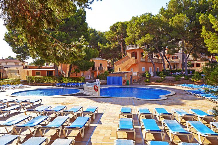 Palma Bay Club Resort, Playa de Palma