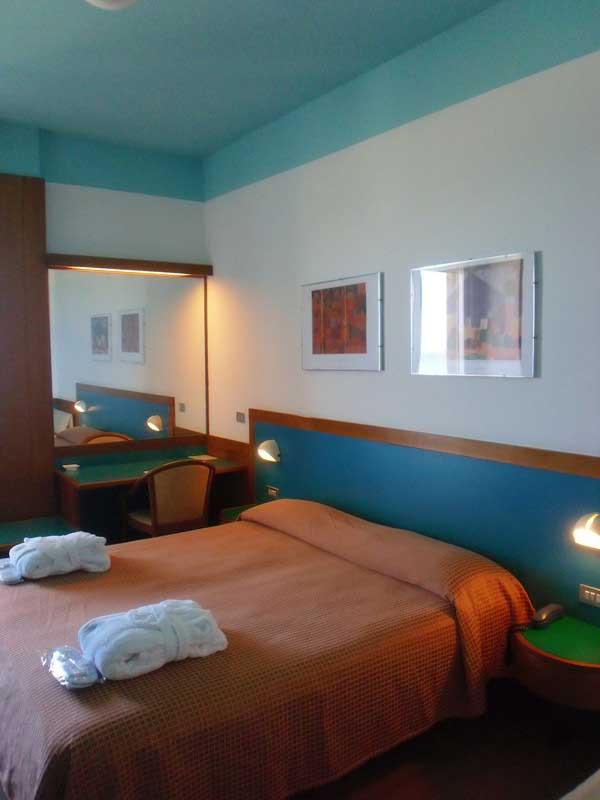 Hotel Ascot, Rimini