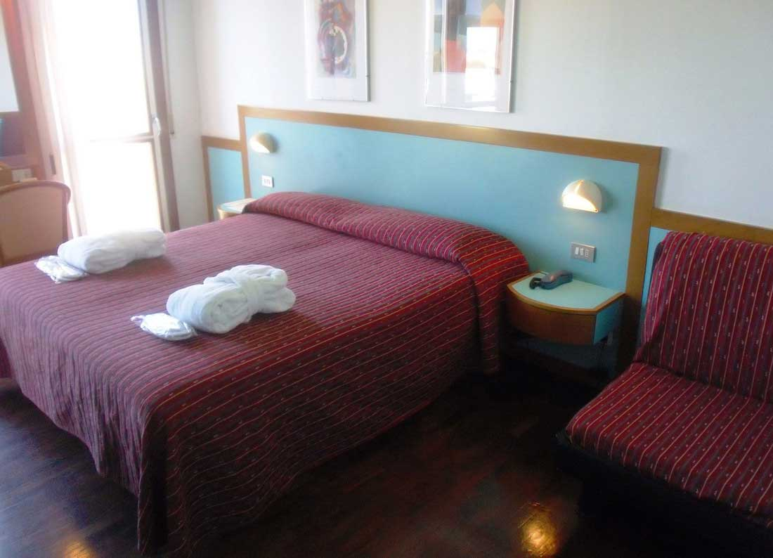 Ascot Hotel Rimini