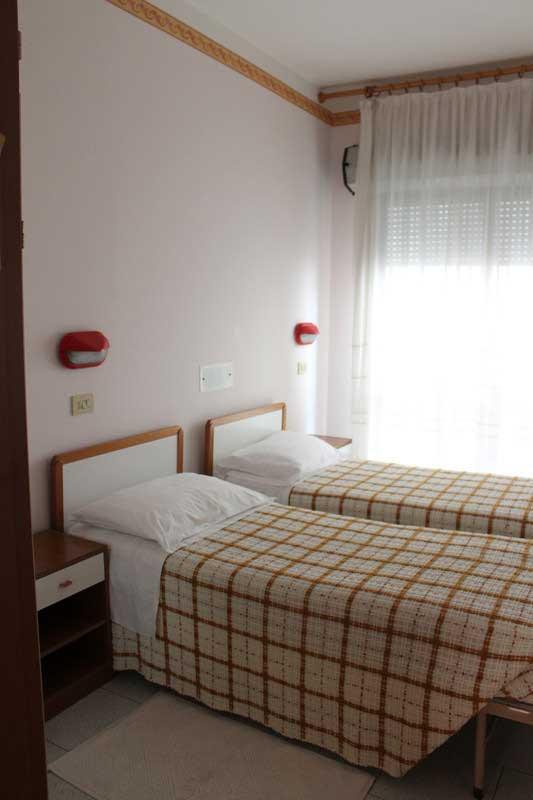 Hotel Bagli / Cristina, Rimini
