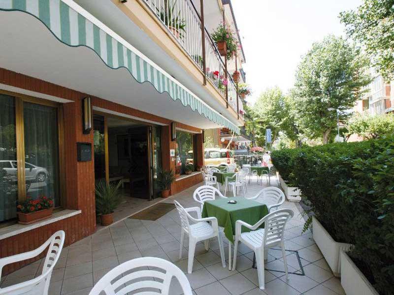 Hotel Condor, Rimini