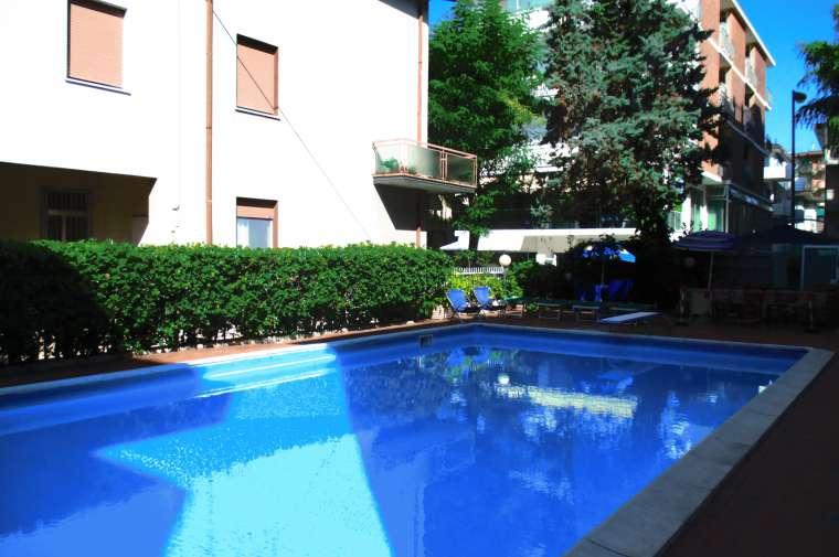 Hotel Costa D`Oro, Rimini