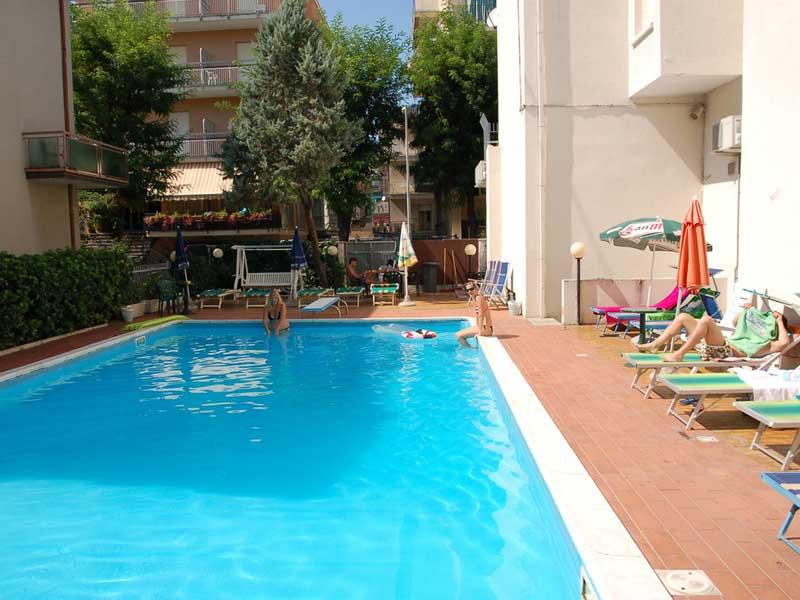 Hotel Costa D`Oro in Rimini
