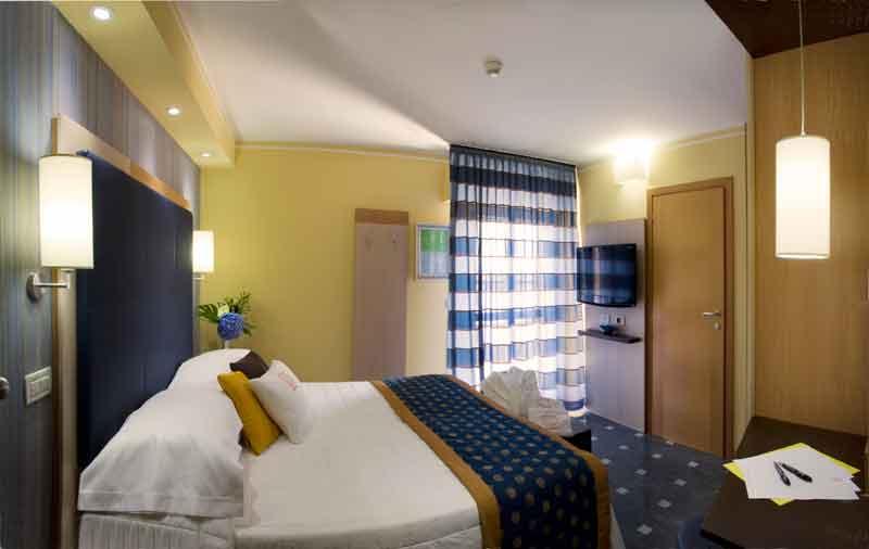 Hotel Genty, Rimini