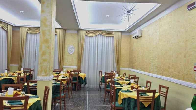 Hotel Gianella, Rimini