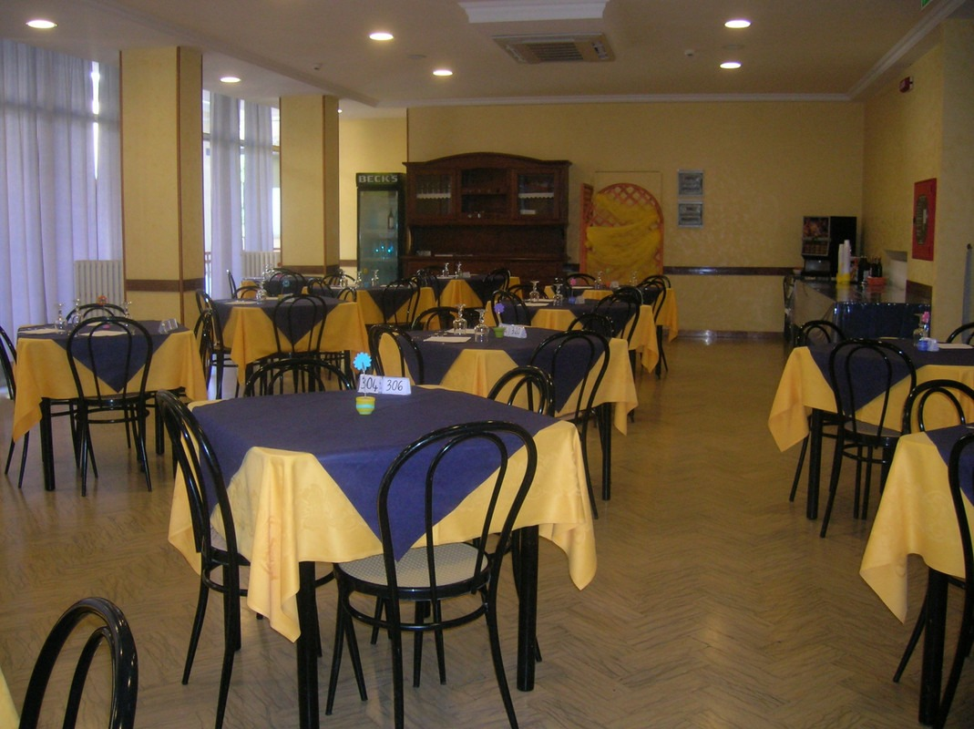 Hotel Half Moon, Rimini