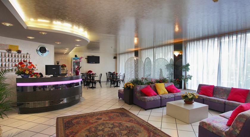 Hotel Magriv, Rimini