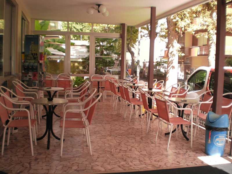 Hotel Nanni, Rimini