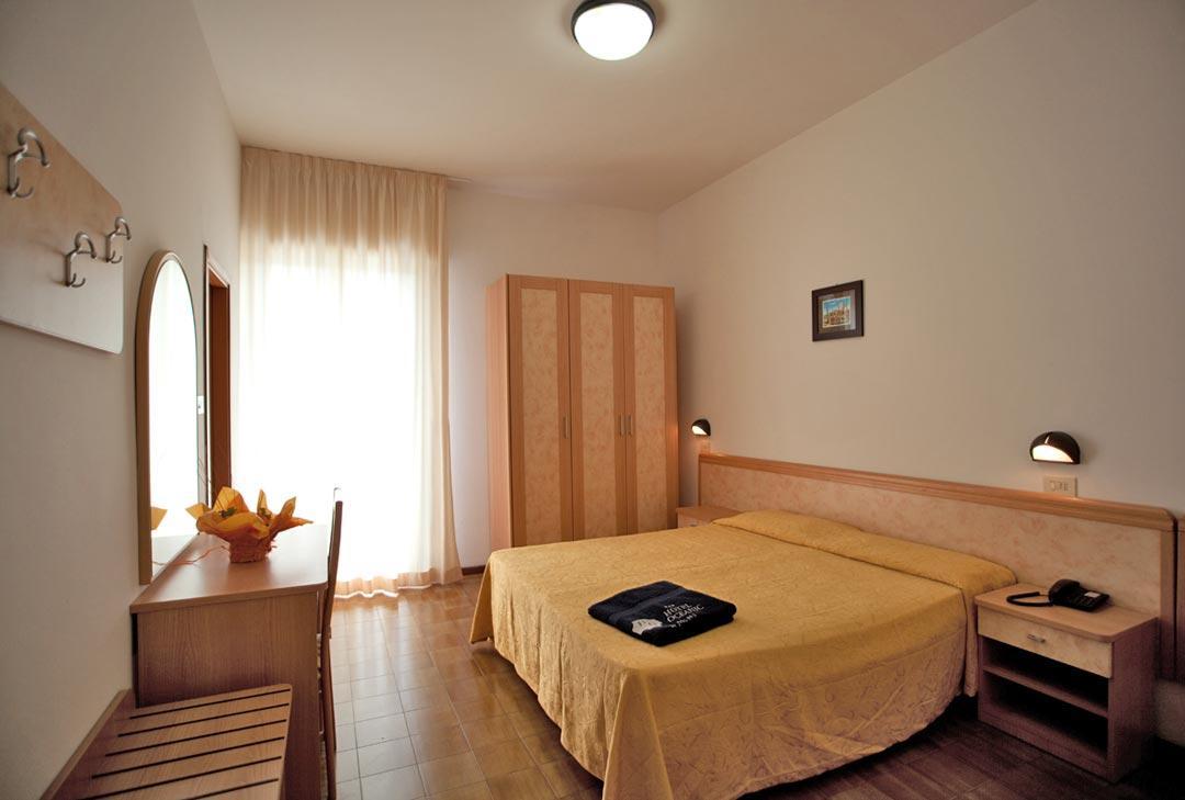 Hotel Oceanic, Rimini