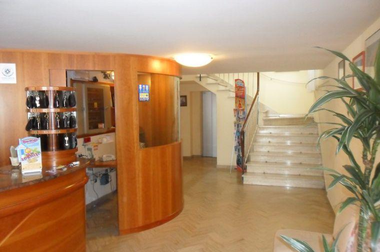 Hotel Orlov, Rimini