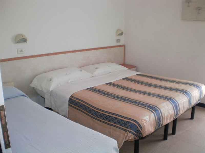 Hotel Paradiso, Rimini