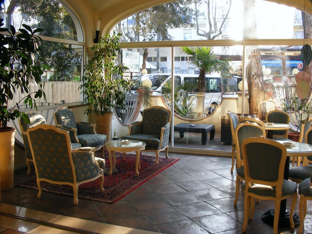 Hotel Parco dei Principi, Rimini