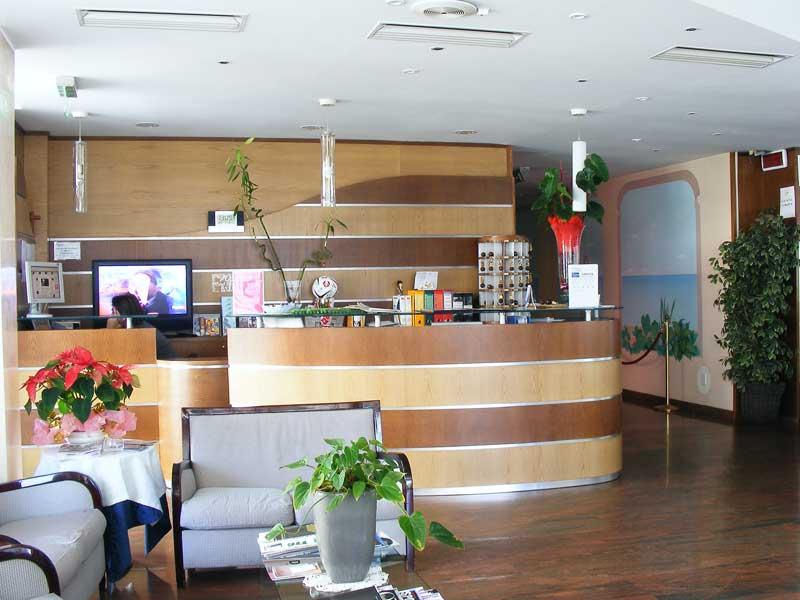 Hotel Patrizia & Residenza, Rimini