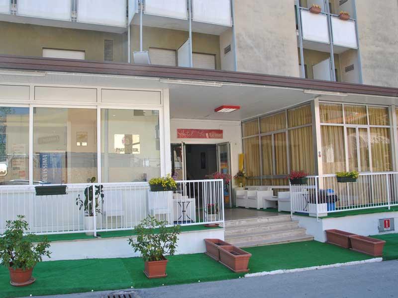 Hotel San Remo, Rimini