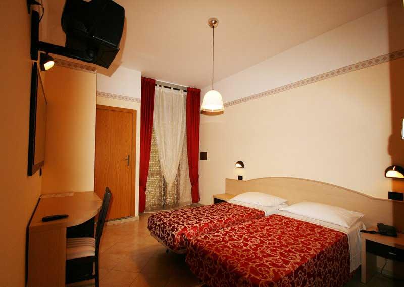 Hotel Susy, Rimini