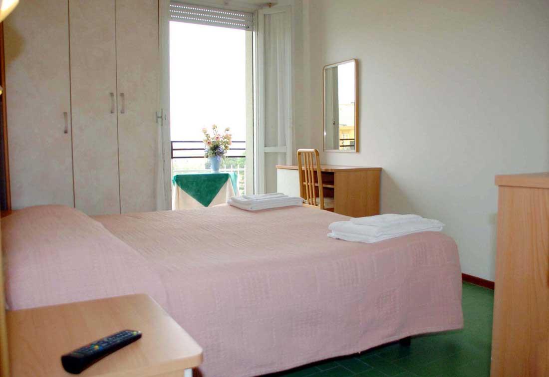 Hotel Villa Bacco, Rimini