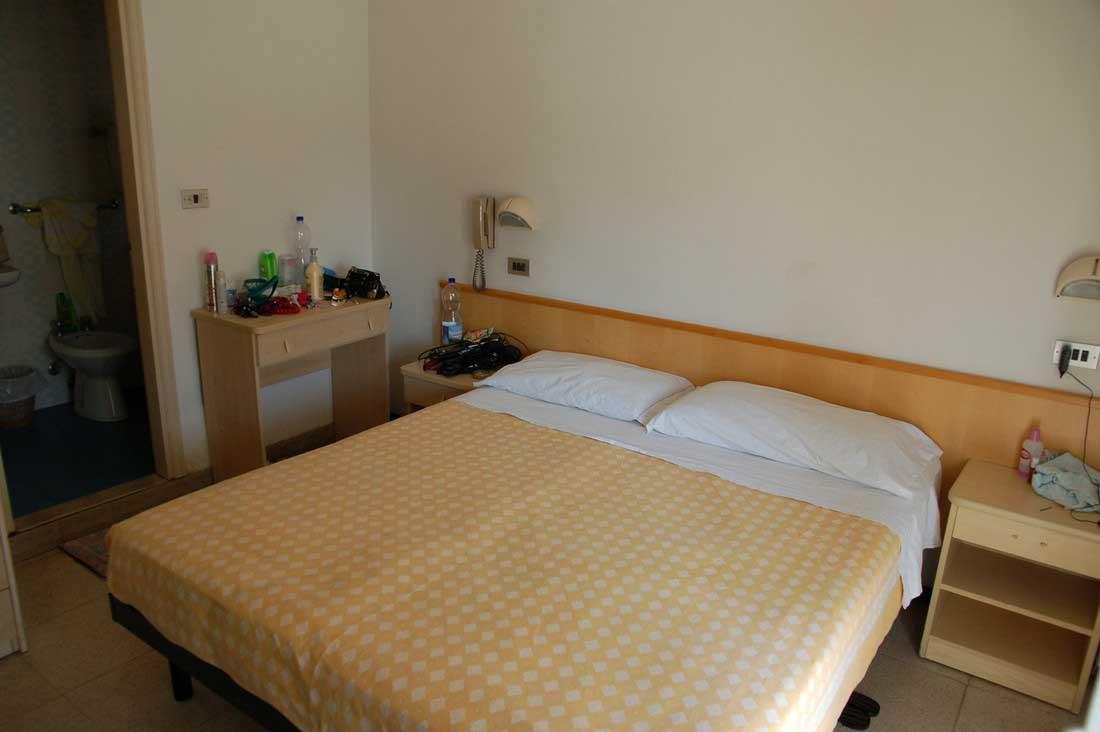 Hotel Villa Panda, Rimini