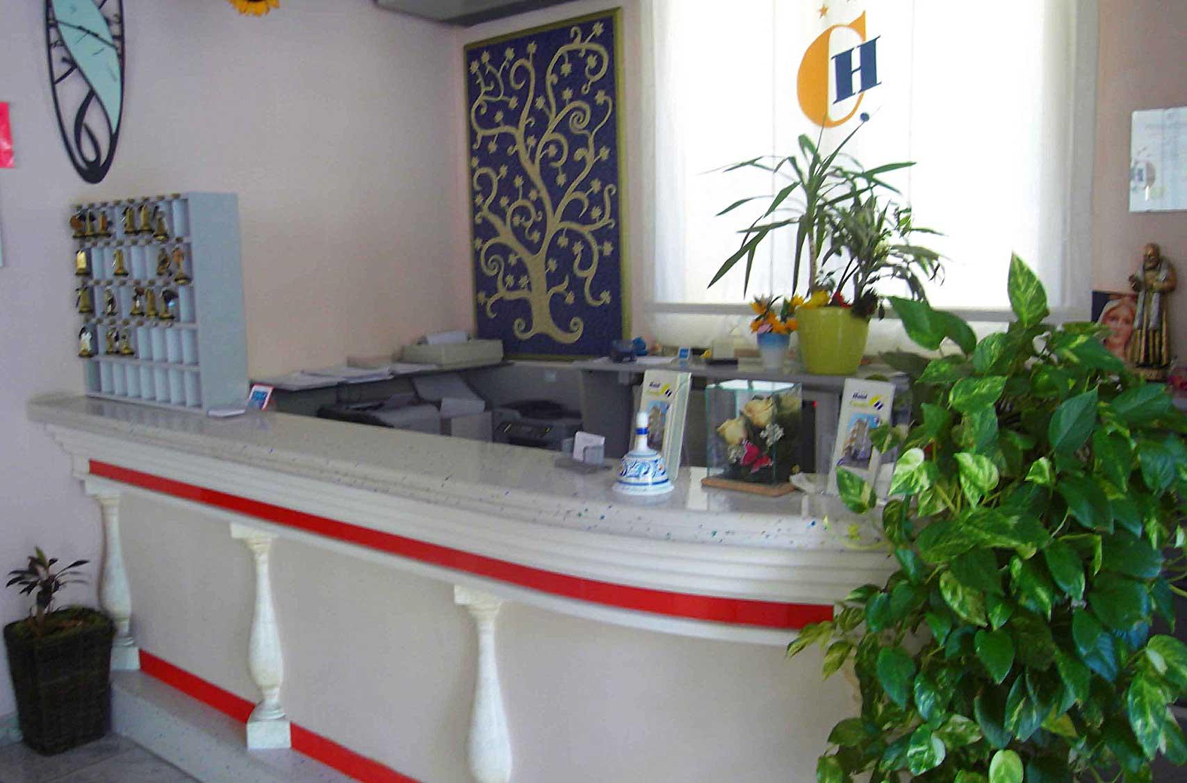 Komfort Hotels (Kategorie), Rimini