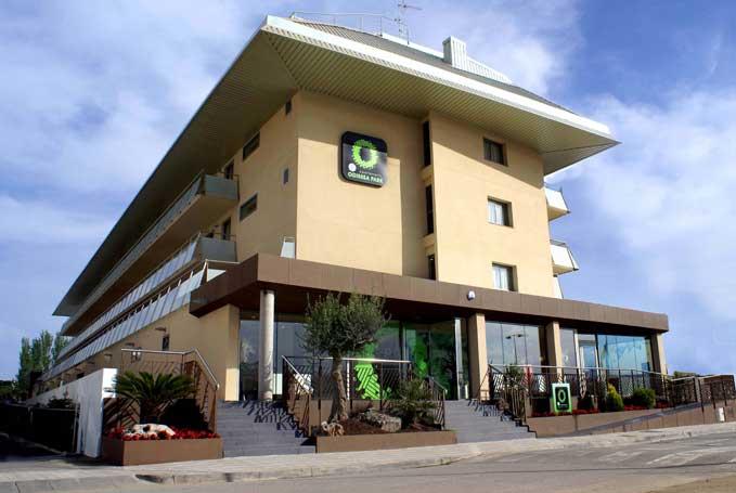 Apartments Odissea Park, Santa Susanna