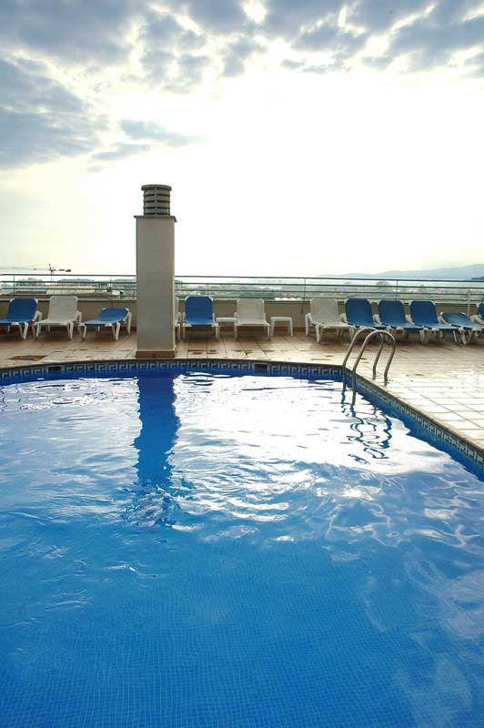 H-Top Hotel Royal Sun Suites, Santa Susanna