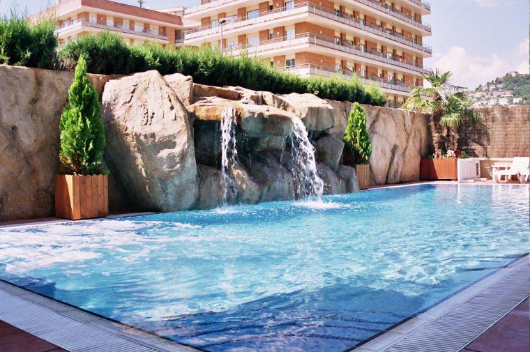 Hotel H·TOP Summer Sun, Santa Susanna