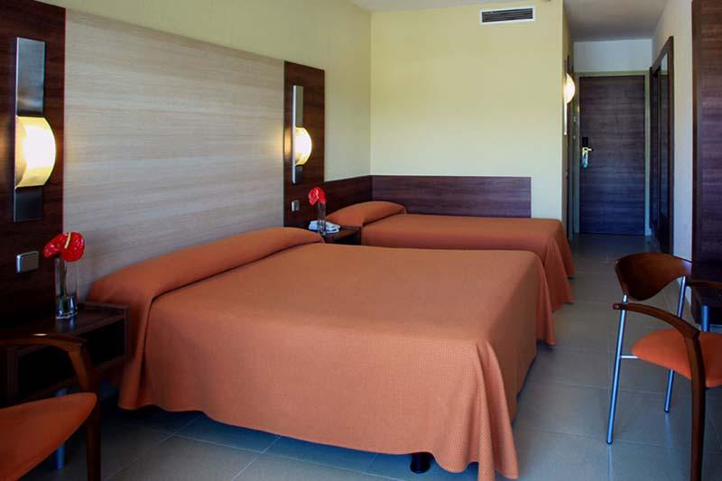 Hotel Aquamarina, Santa Susanna
