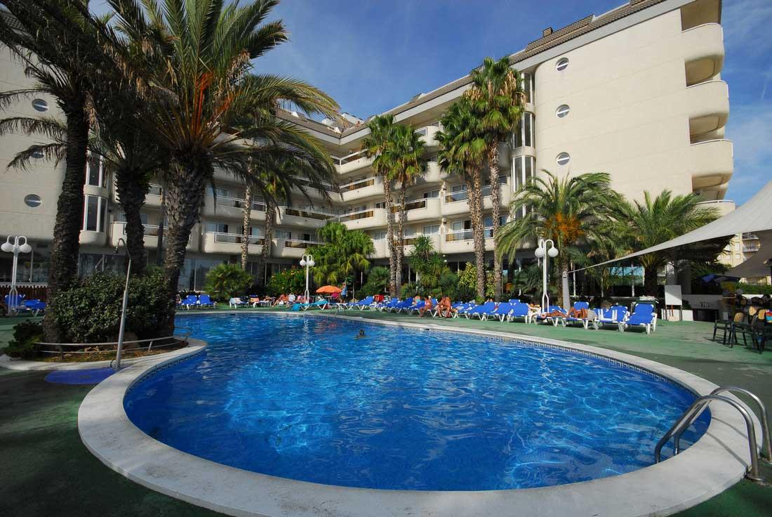 Hotel Caprici Santa Susanna Bewertung