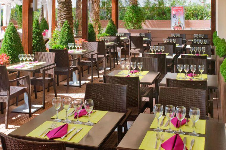 Hotel Florida Park, Santa Susanna