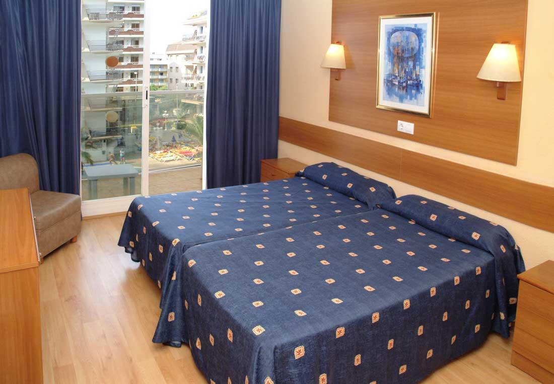 Hotel Riviera, Santa Susanna