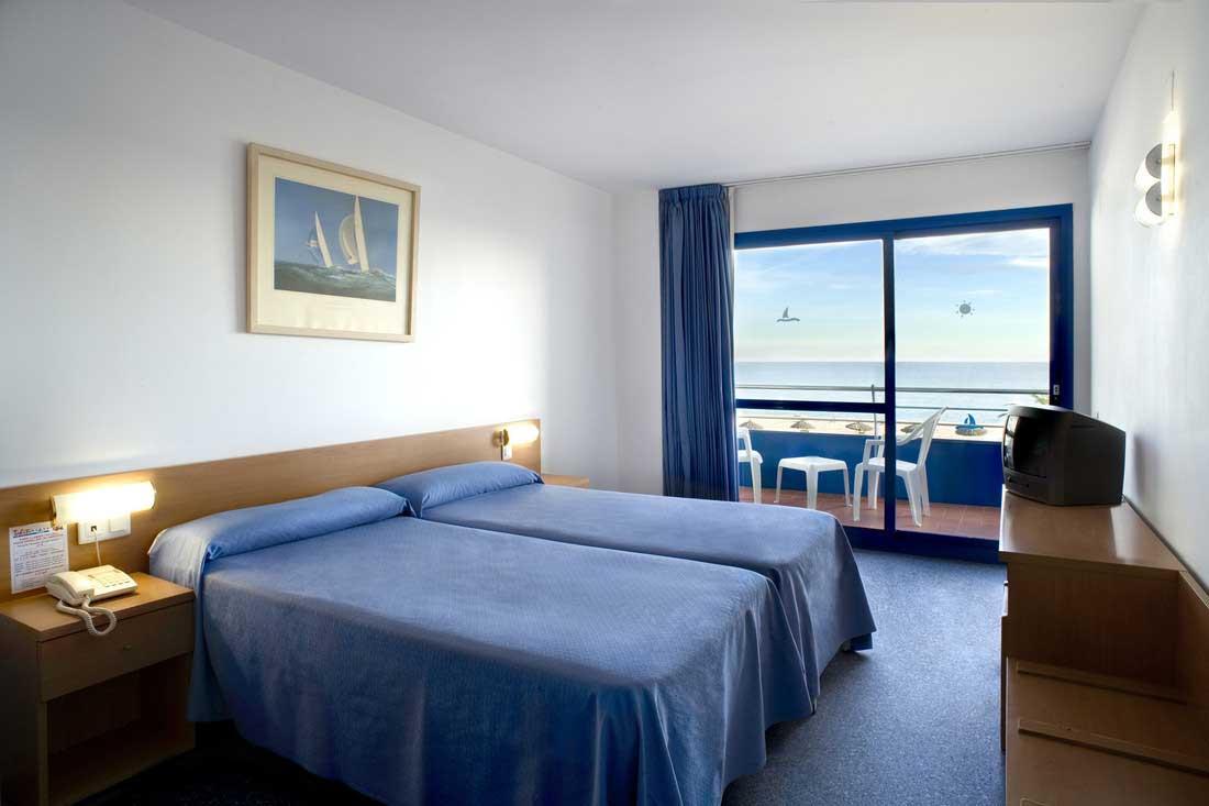 Hotel Tahity Playa, Santa Susanna